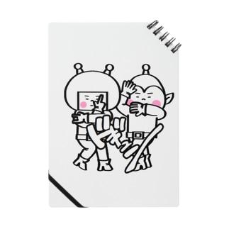 宇宙人パピプペポ Notes