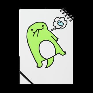 きょきょたのきみどりちゃん Notes