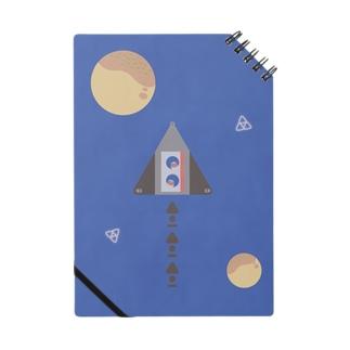 TABEMONO SPACE Notes