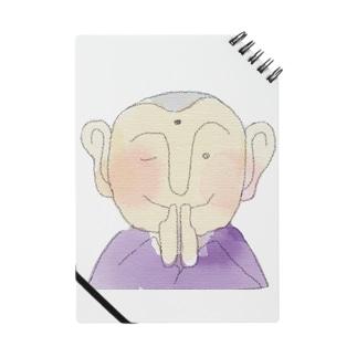 OBOZOUくん Notes