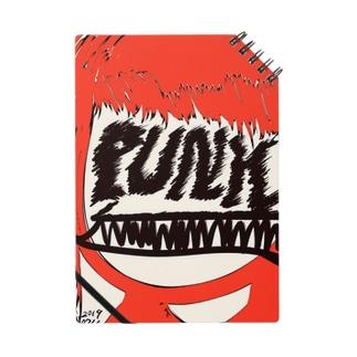 PUNKGIRL20197011 Notes