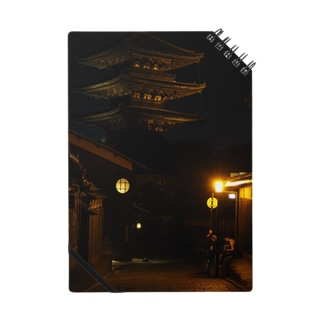 京都 Notes