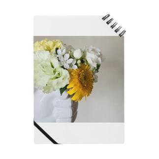 片手に花束 Notes