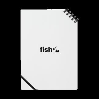 animalsのfish Notes
