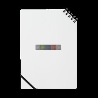 Tenのドット 地形ブロック Notes