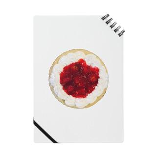 アメリカのケーキ Notes