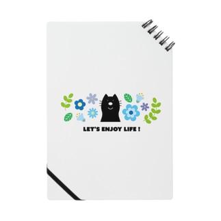 CAT(ブルー) Notes
