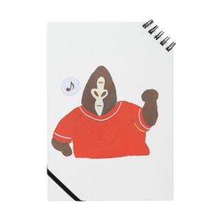 ごきげんなごりちゃん Notes