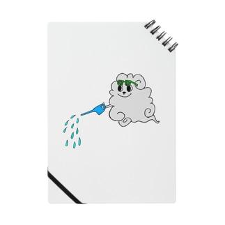 雨降り雲の助 Notes