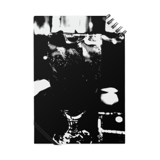 ブラック・コーク Notebook