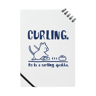 Curling Quokka Notes