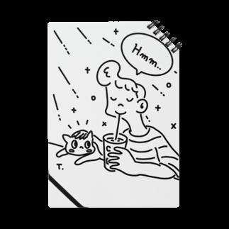 スズキタカノリのhumm Notes