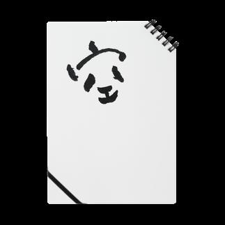 おみの空パンダ Notes