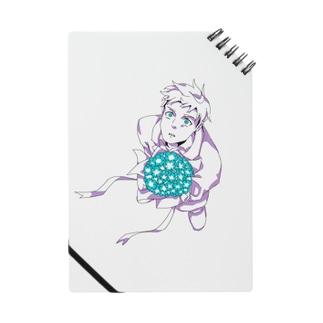 花束と男の子 Notes