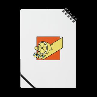tsukunemのレモン Notes