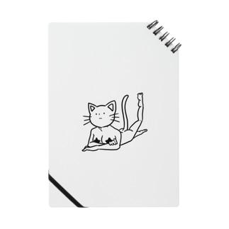 セクシー猫 Notes