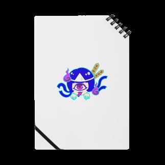 Yukaringの単眼おばけちゃん Notes