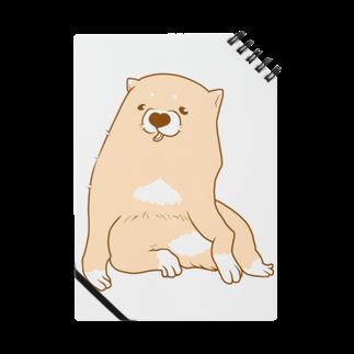 mugioのあの犬/クリーム Notes