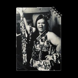SADAHARU_ HIGA_HAUTE COUTREのSADAHARU HIGA HAUTE COUTURE・アムロにはなれなかったけどトシミにはなれた女装。 Notes