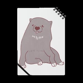 mugioのあの犬/BOSS Notes