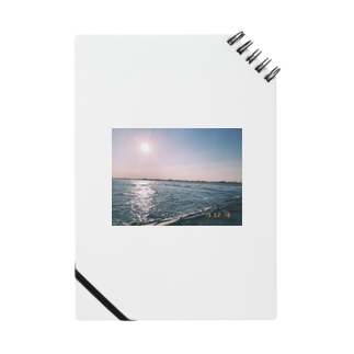 ____tkrのSea Notes