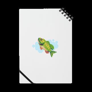 notteのfish Notes