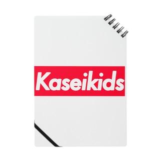 Kaseikids Notes