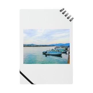姫島 Notes