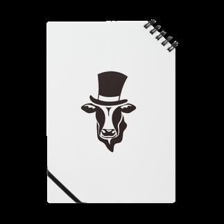 Mattyanの牛が良き(black) Notes