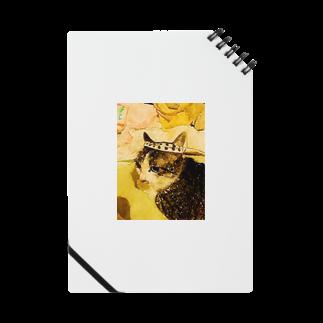 ponpokotoraのハチマキネコ Notes