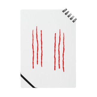 爪痕 Notes