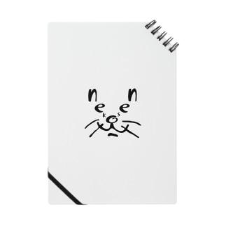 ねこせんべい Notes