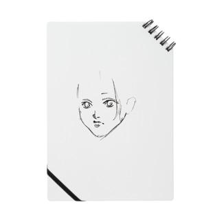 かきかけ Notes
