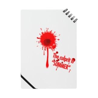 夏に殺される Notes