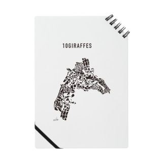 10GIRAFFES Notes