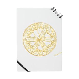 夢を守る蝶 Notes