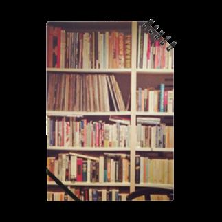 preppの本棚を持ち歩く Notes