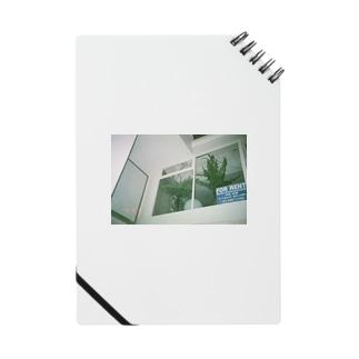 窓際の写真 Notes