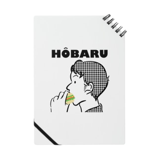 HÔBARU(type B) Notes