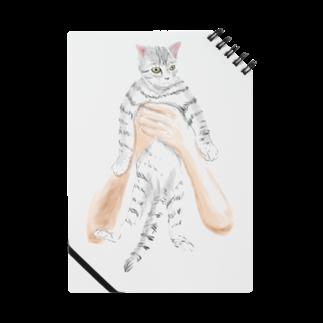 TAKUMの抱きネコ Notes