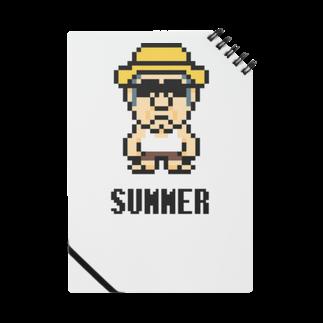カットボスのカットボス - 夏 Notes