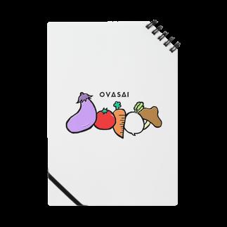 _0yasa1_のOYASAI Notes