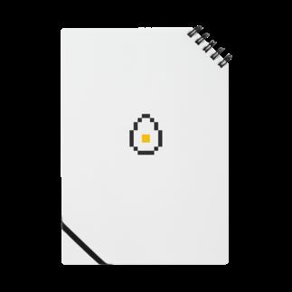 カットボスのゆで卵 Notes