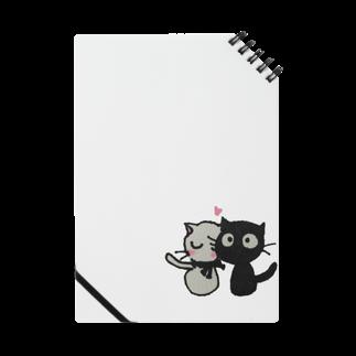 コウのカプ猫 Notes