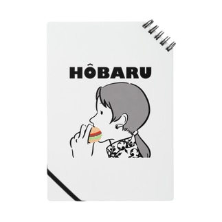 HÔBARU(type C) Notes