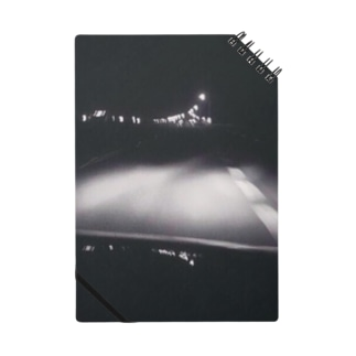 夜のドライブ Notes