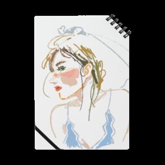 kumuyamaのJuly bride Notes