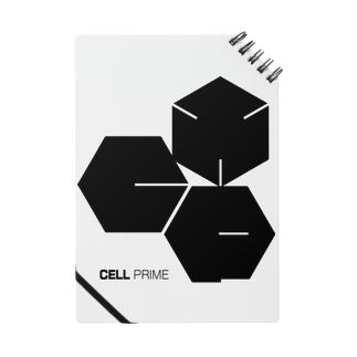 CELL PRIMEのCELLPRIME3 Notes