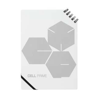 CELL PRIMEのCELLPRIME Notes