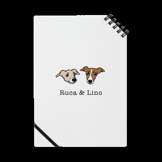イロハのRuca&Lino Notes